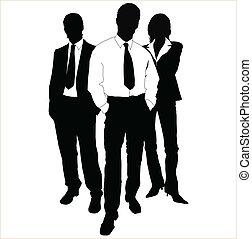 zakenlui