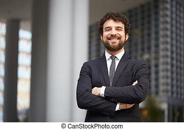 zakenman