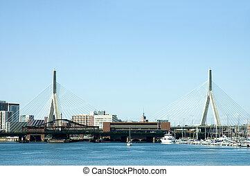 Zakim Bridge 1