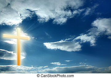 zakon, krzyż