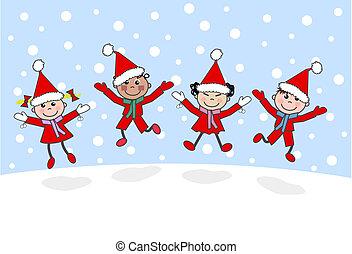 zalige kerst