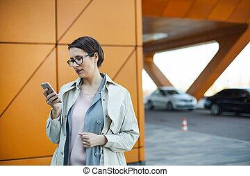 zamawianie, taksówka, online