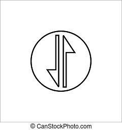 zamiana, ruchomy, 3g, internetowa ikona, kreska