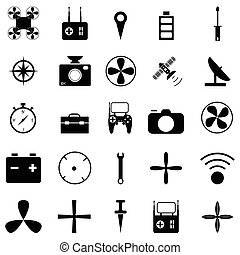 zangão, jogo, ícone