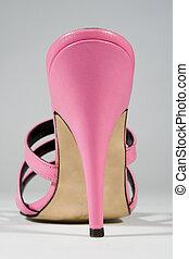 zapatos de taco alto, 09