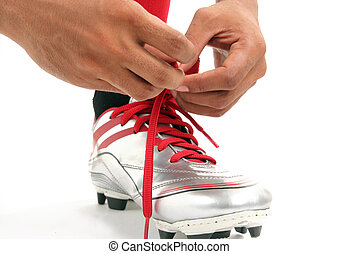 zapatos del deporte