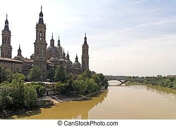 Zaragoza ( Spain )