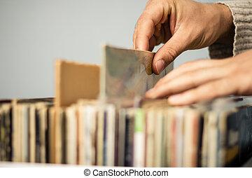zatkać się, na, siła robocza, czytanie dla przyjemności,...