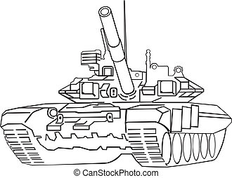 zbiornik, armia
