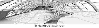 zbiorowy, architektura