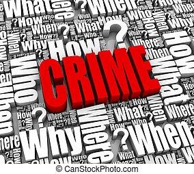 zbrodnia