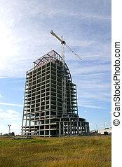 zbudowanie, 00208