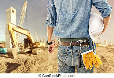 zbudowanie, pod