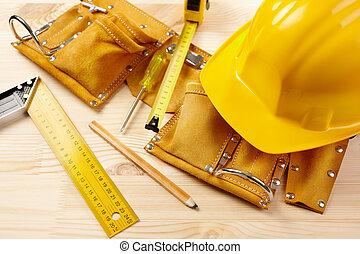 zbudowanie
