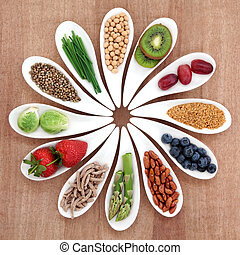 zdravotní stav food