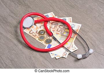 zdravotní stav péče