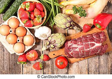 zdrowe jadło, pojęcie
