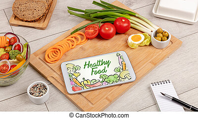 zdrowe jadło, skład
