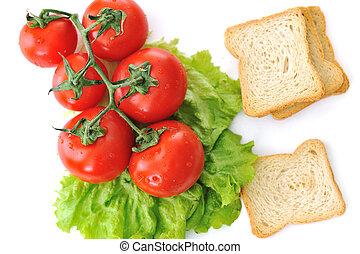 zdrowe jadło