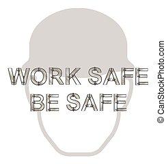 zdrowie i bezpieczeństwo, wiadomość