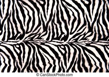 zebra, 패턴