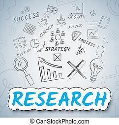 zebranie, środki, pojęcia, analiza, praca badawcza, dane