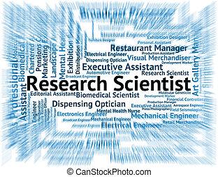 zebranie, analiza, praca badawcza, wskazuje, naukowiec, dane