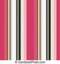 zebrato, seamless, verticale, textured