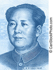 zedong, mao