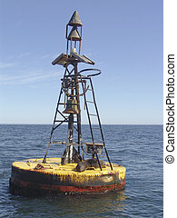 zeehondje, zeebaken