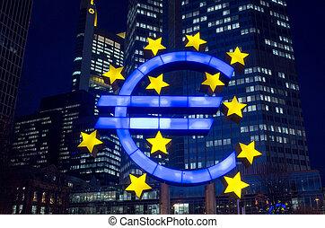 zeichen, euro