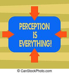zeigen, foto, photo., zeichen, vier, form, identifizieren, leer, innerlich, wie, text, begrifflich, wir, wahrnehmung, ausstellung, ausfall, everything., unterschied, seiten, pfeile, rechteckig, niederlage, marken, oder