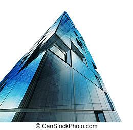 zeitgenössisch, Architektur