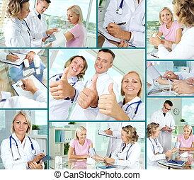 zeitgenössisch, medizinprodukt