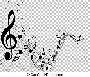 zenés
