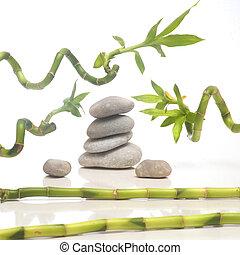 zen, composition