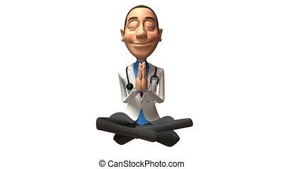 zen, doktor