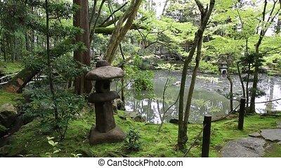 zen, nanzen-ji, jardin