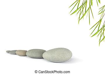 zen, silencio