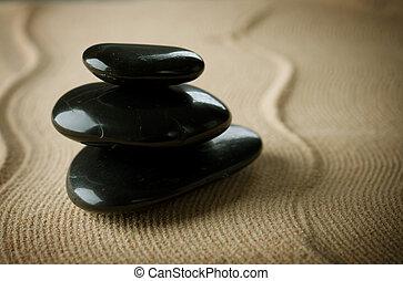 Zen Spa Stones