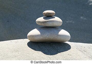 Zen Stones 4
