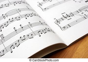 zene beír