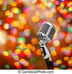zene, előadás