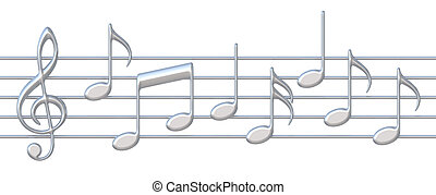 zene híres, képben látható, vonalrendszer