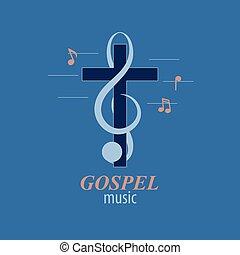 zene, keresztény, jel