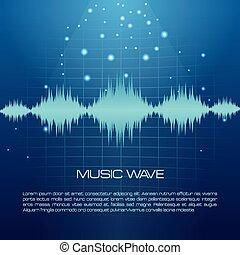 zene, lenget, infographic