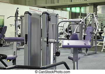 zentrieren, fitness