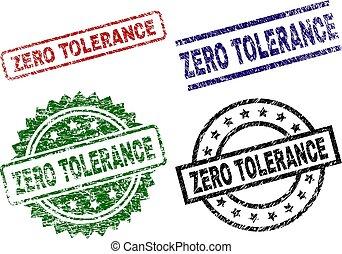 zero, francobollo, sigilli, textured, tolleranza, graffiato