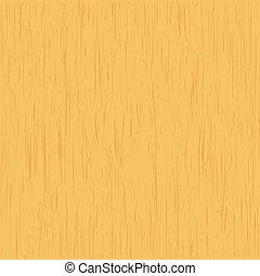 ziarno drewna, struktura