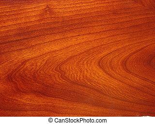 ziarno drewna